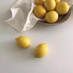 普結くんは、桃にイジワル。