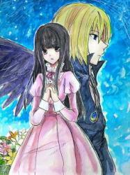 ✽新✽魔王様と暁の姫