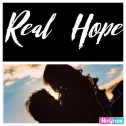 REAL HOPE Ⅳ