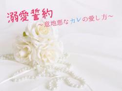 溺愛誓約 〜意地悪なカレの愛し方〜【番外編完結】