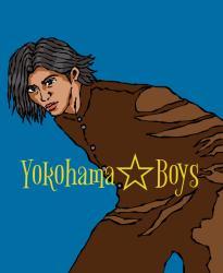 YOKOHAMA★BOYS